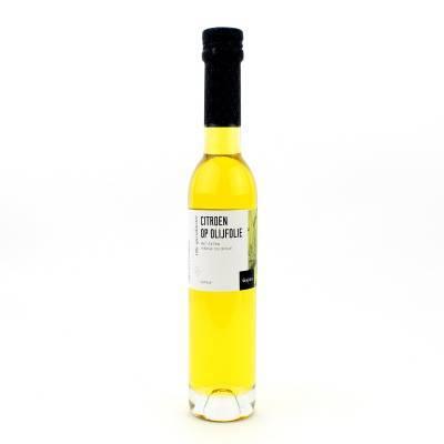 5457 - Wajos Citroen op Olijfolie 250 ml