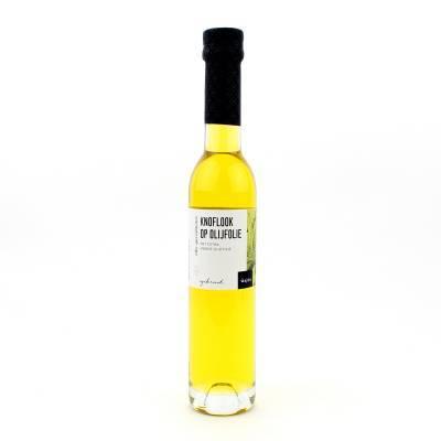 5459 - Wajos Knoflook op Olijfolie 250 ml