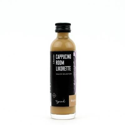 5711 - Wajos cappuccino likeur 40 ml