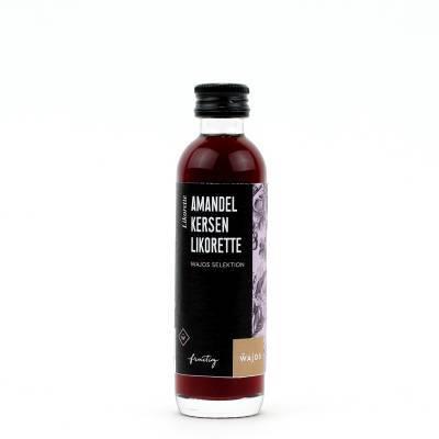5712 - Wajos amandel kersenlikeur 40 ml