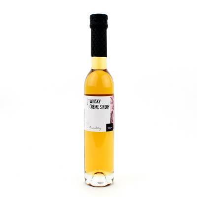 5801 - Wajos whisky crème siroop 250 ml