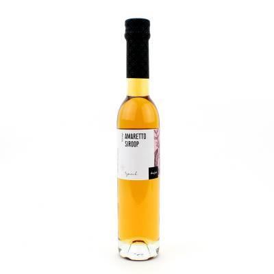 5806 - Wajos amarettosiroop 250 ml