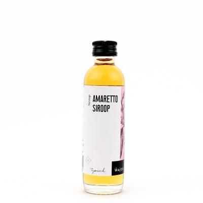 5816 - Wajos amarettosiroop 40 ml