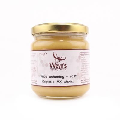 4401 - Weyn's yucatan honing vast 250 gram