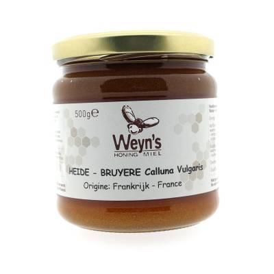 4464 - Weyn's heide honing vast 500 gram