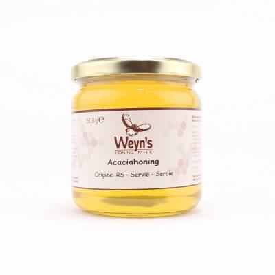 4480 - Weyn's acacia honing vloeibaar 500 gram