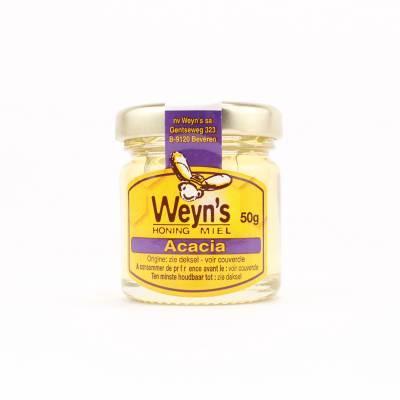 4510 - Weyn's acacia honing ontbijt 50 gram