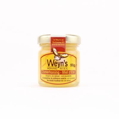 4517 - Weyn's zomer honing ontbijt 50 gram