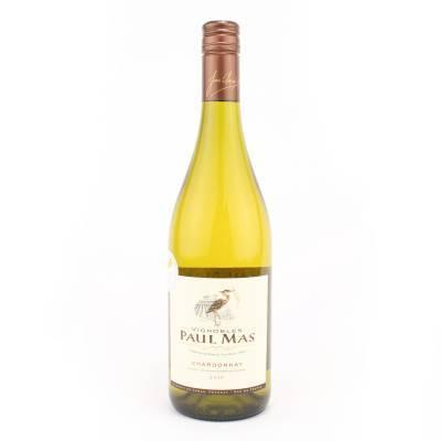 1582 - Domaine Paul Mas chardonnay - vin de pays 750 ml