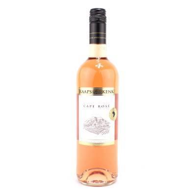 1593 - Kaaps Geskenk pinotage rosé 750 ml