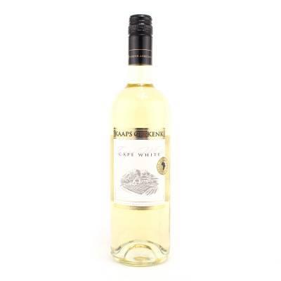 1594 - Kaaps Geskenk chenin blanc 750 ml