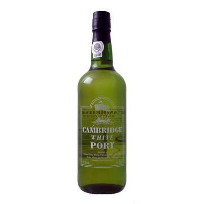 1627 - Cambridge port white 750 ml