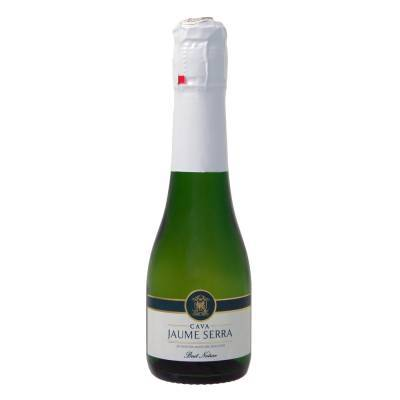 1639 - Jaume Serra brut nature 20 cl