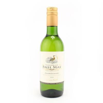 1661 - Domaine Paul Mas chardonnay 250 ml