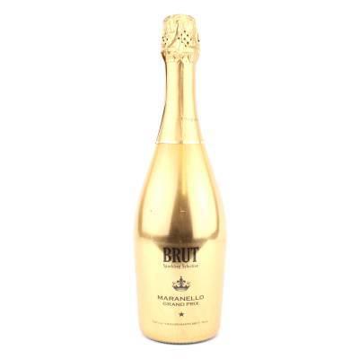 23200 - Maranello spumante gold brut 750 ml