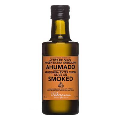 2868 - Valderrama smoked arbequina 250 ml