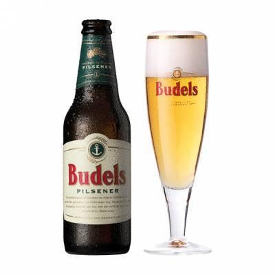1150 - Budels budels pilsener 6x30 cl