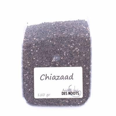 11501 - Des Noots chiazaad 150 gram
