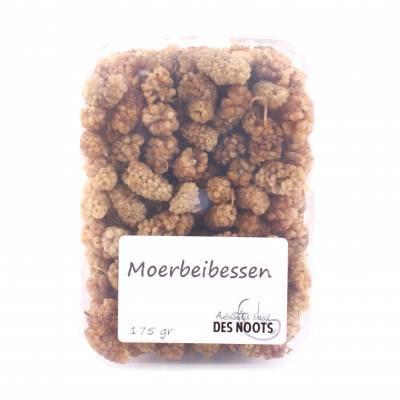 11506 - Des Noots moerbeibessen 175 gram