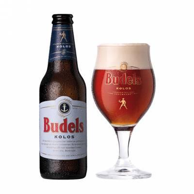 1152 - Budels budels kolos 6x30 cl