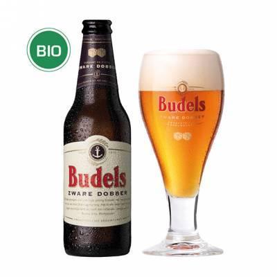 1154 - Budels budels zware dobber 6x30 cl