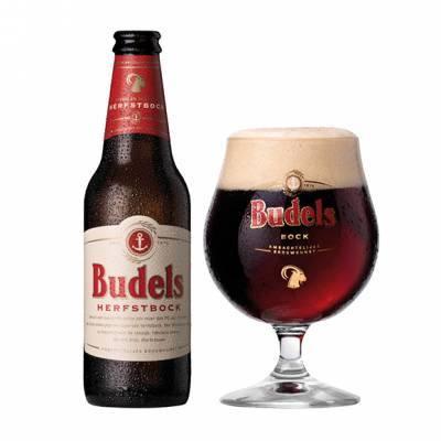 1157 - Budels budels herfstbock 6x30 cl