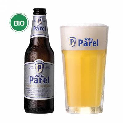 1169 - Budels witte parel bio 6x30 cl