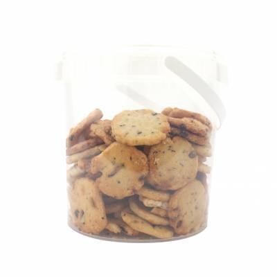 11708 - Des Noots Soybean Craxs 400 gram