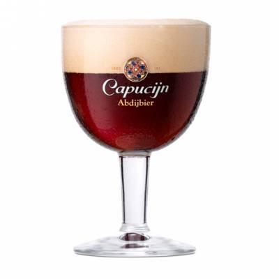 1172 - Budels Glas Capucijn 25 cl