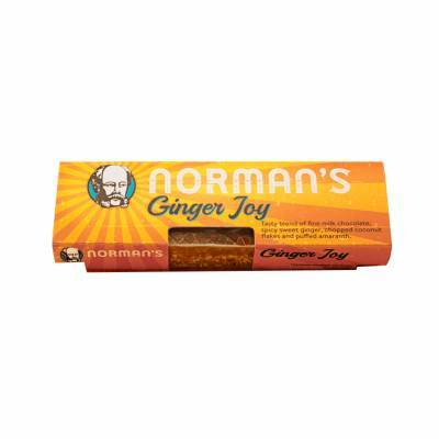 11721 - Norman's Ginger Joy 30 gr