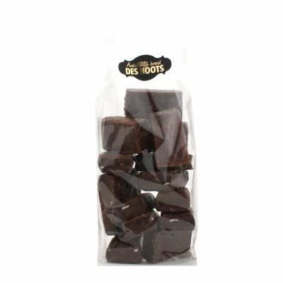 11741 - Des Noots Spek zwart wit 220 gram