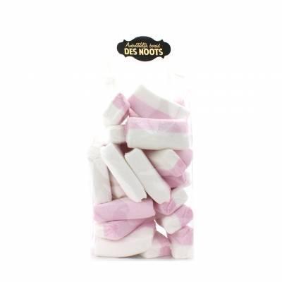 11742 - Des Noots Spek rose wit 220 gram