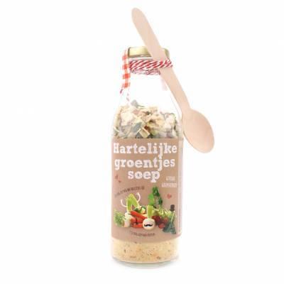 12333 - Concept Unie hartelijke groentjes soep 210 gram