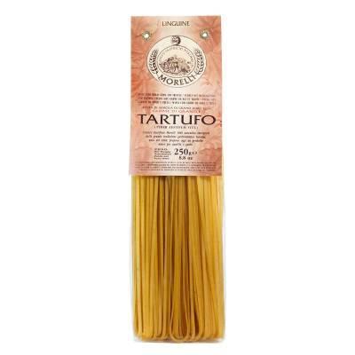 131203 - Morelli linguine egg truffle 250 gram