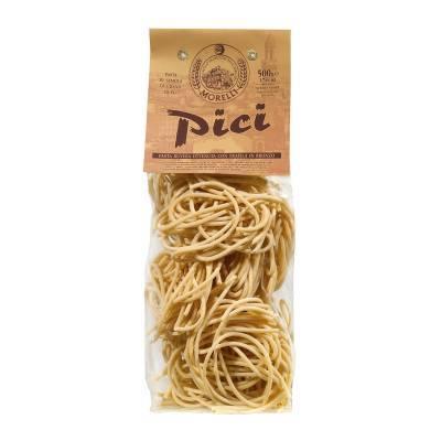 131204 - Morelli matassa pici durum wheat 500 gram