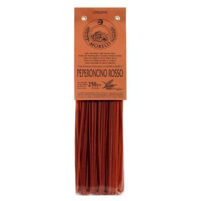 131218 - Morelli tagliolini tomate 250 gram
