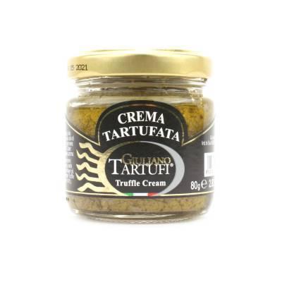 131302 - Giuliano Tartufi truffle cream 80 gram