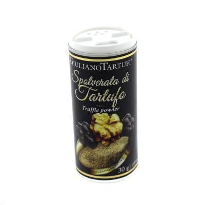 131307 - Giuliano Tartufi truffle powder 30 gram