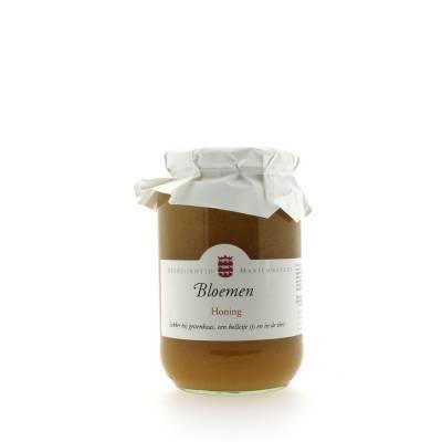 14405 - Mariënwaerdt bloemenhoning grootverpakking 900 gram