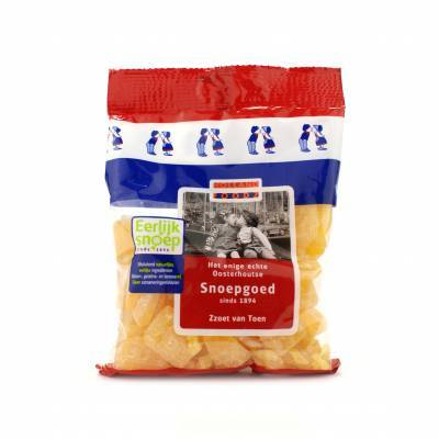 1487 - oosterhoutse boterwafeltjes 160 gr 160 gram