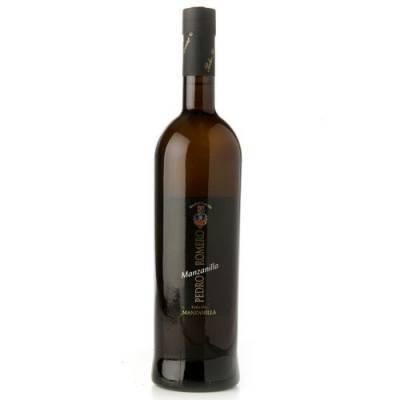 1635 - Romeiro sherry droog 1000 ml