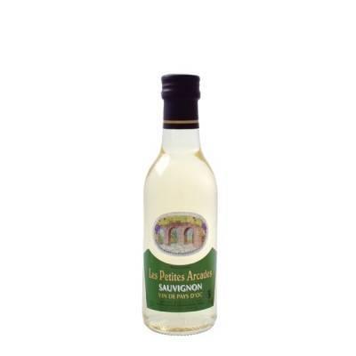 1670 - Petites Arcades sauvignon blanc 250 ml