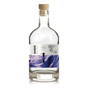 1676 - Schouten london dry gin 700 ml