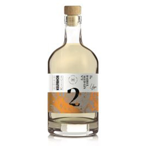 1677 - Schouten barrel aged gin 700 ml
