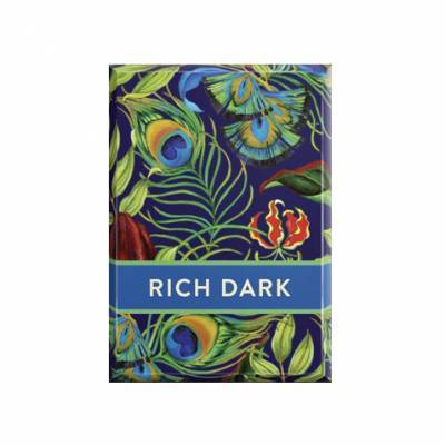 17081 - Chocolate and Love rich dark 71% mini reepjes 1000 gram