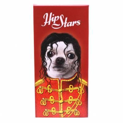 17101 - Hipstars hipstars pop 100 gram