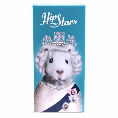 17102 - Hipstars hipstars royal highness 100 gram
