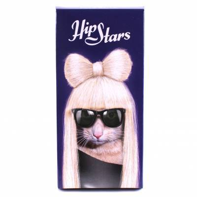 17104 - Hipstars hipstars gaga 100 gram