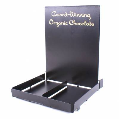 17150 - Chocolate and Love display proef 2x10 100 gram
