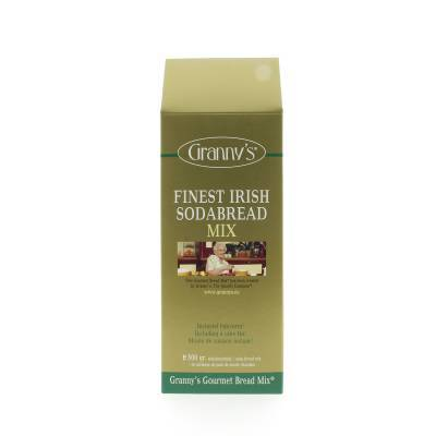 1732 - Granny's irish sodabreadmix 300 gram